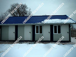 container modular second hand pret Dolj